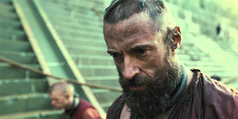 Les Misérables, Jean Valjean, Hugh Jackman
