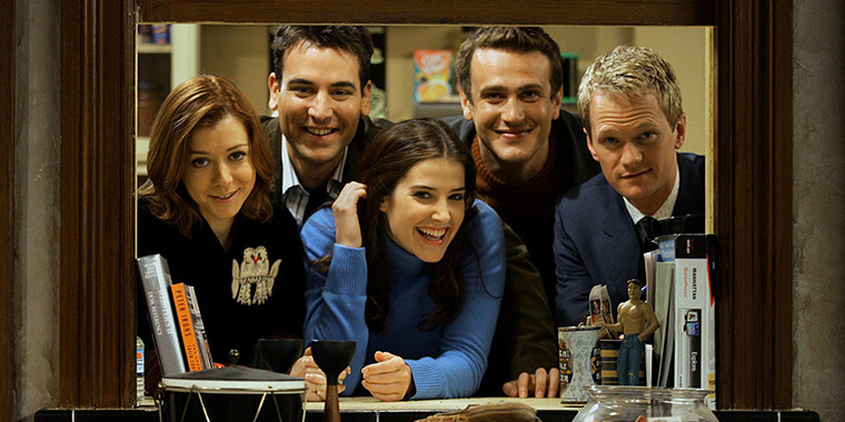 How I Met Your Mother, ending, finale, final