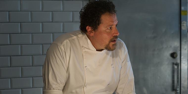 Chef, Jon Favreau
