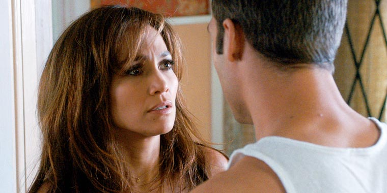 The Boy Next Door, Jennifer Lopez