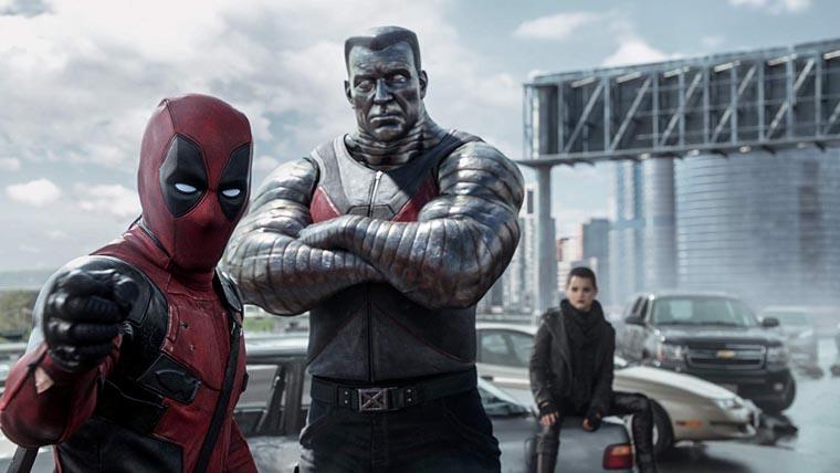 Deadpool, Ryan Reynolds, 2016, movie