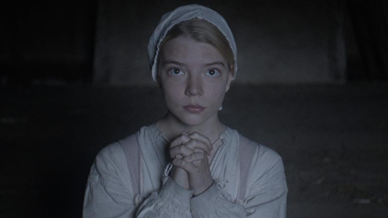 The Witch, Robert Eggers, La Bruja