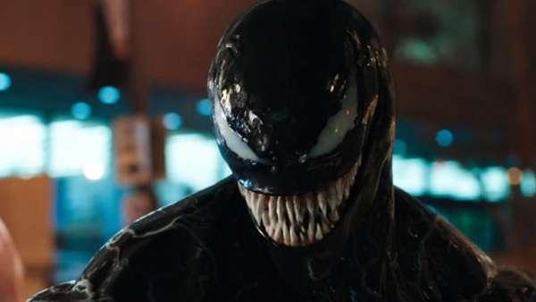 Venom: nuevas imagenes