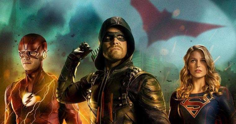 Elseworlds Arrowverse