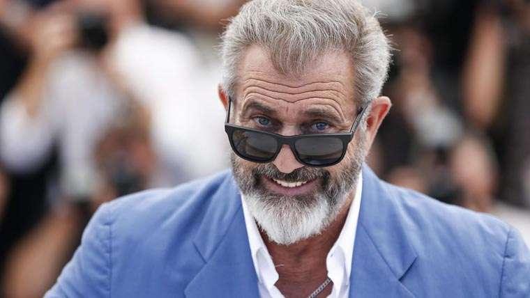Mel Gibson The Wild Bunch