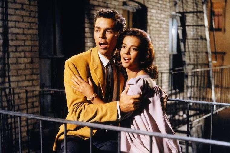 Ansel Elgort West Side Story