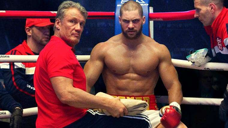 Drago, Creed 2