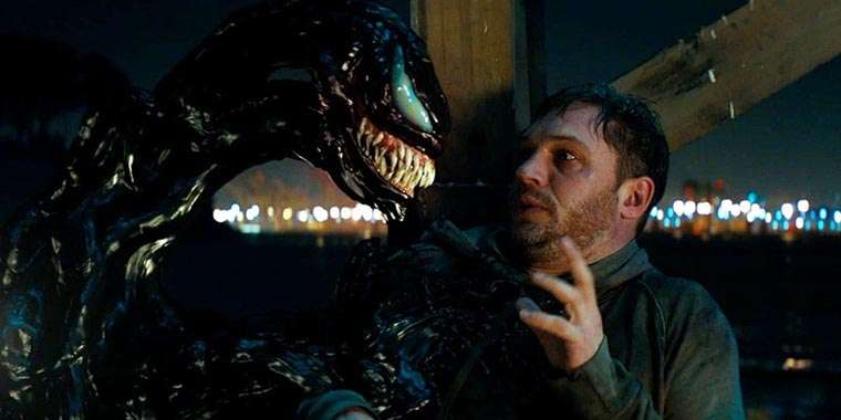 Venom, critica, movie, pelicula