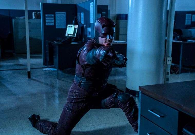 Bullseye, Daredevil