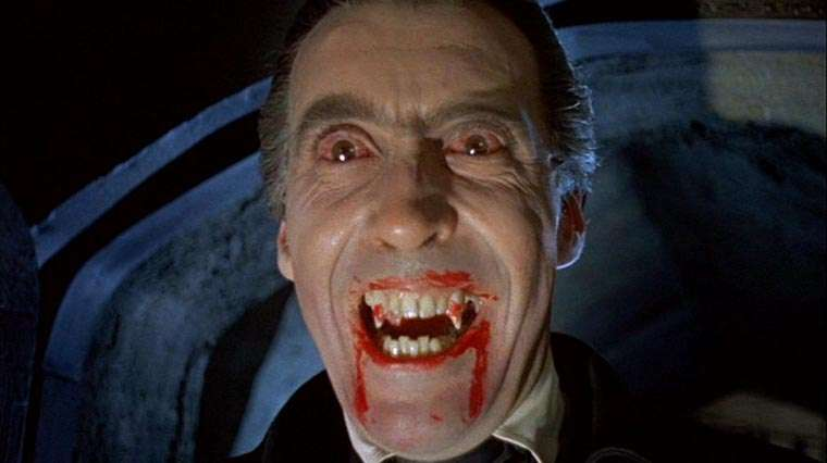 Dracula, Steven Moffat, Mark Gatiss