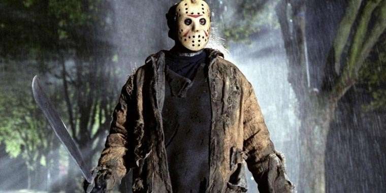 LeBron James, Friday the 13th
