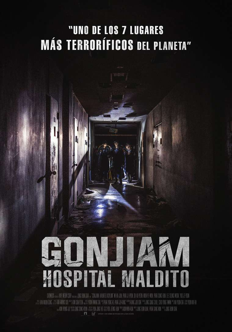 GONJIAM HOSPITAL MALDITO