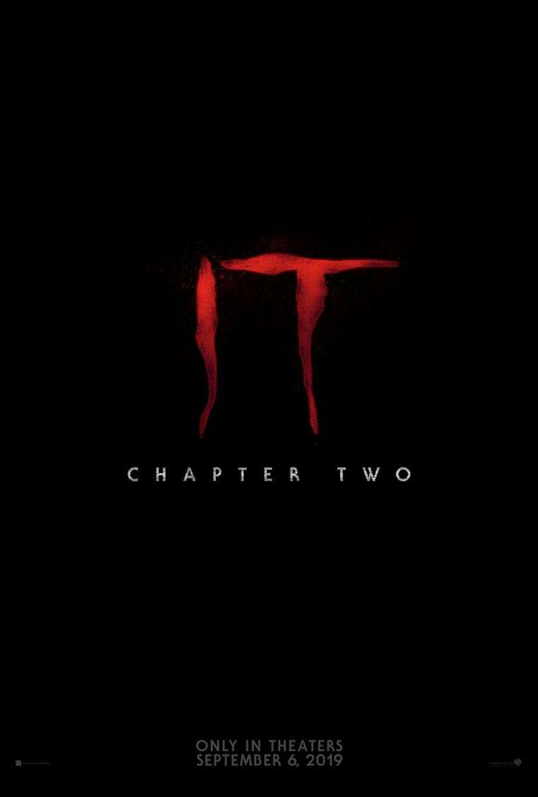 It: Chapter Two, Pennywise