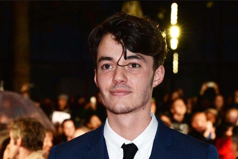 Jack Bannon, Pennyworth