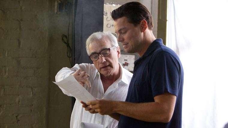 Killers of the Flower Moon, Martin Scorsese, Leonardo DiCaprio