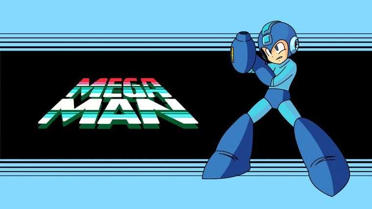 Mega Man, Live Action