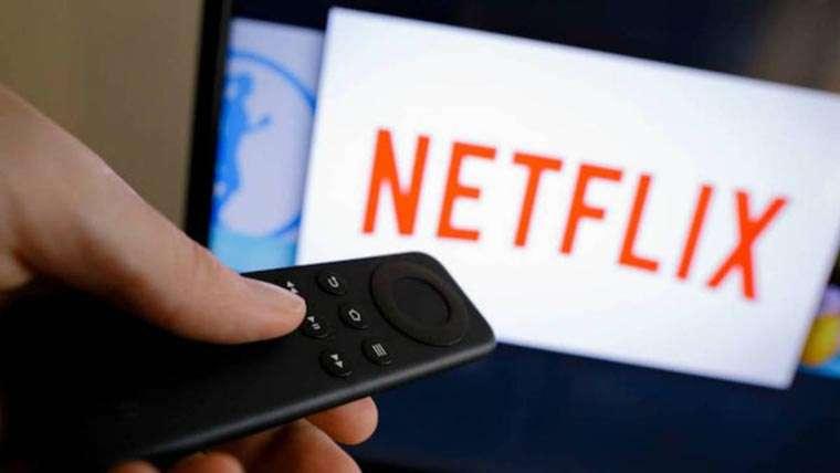 Netflix, octubre