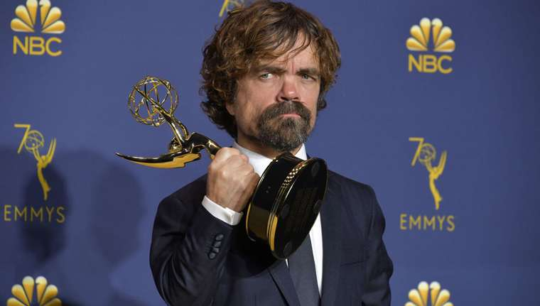 Peter Dinklage, The Croods 2