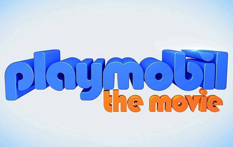 Daniel Radcliffe, Playmobil: The Movie, Anya Taylor-Joy, Meghan Trainor