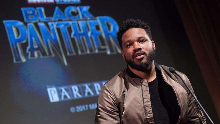 Ryan Coogler, Black Panther Sequel