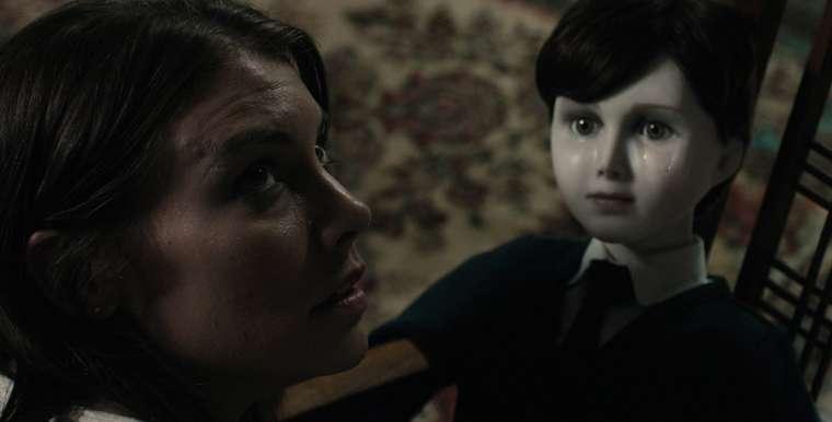 Katie Holmes, The Boy 2