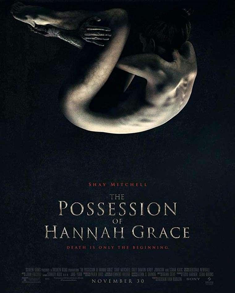The Possession of Hannah Grace, trailer