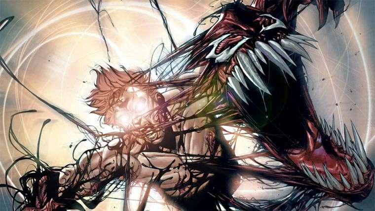 Carnage, Venom, post credits