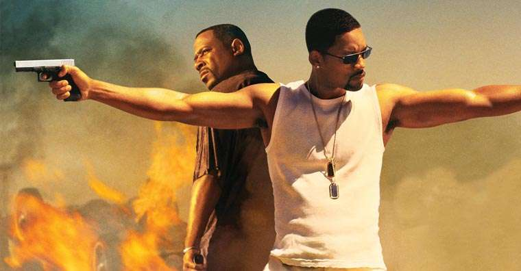 Martin Lawrence, Will Smith, Bad Boys for Life