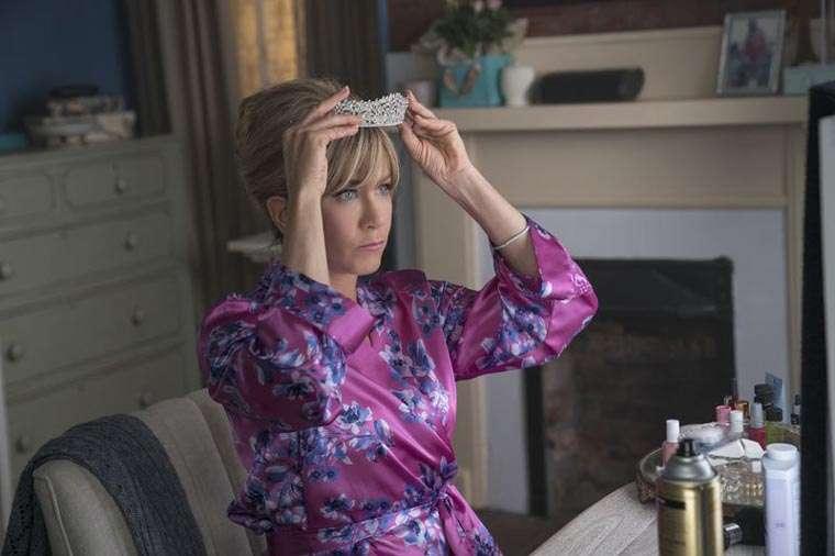 Dumplin', Jennifer Aniston, Netflix