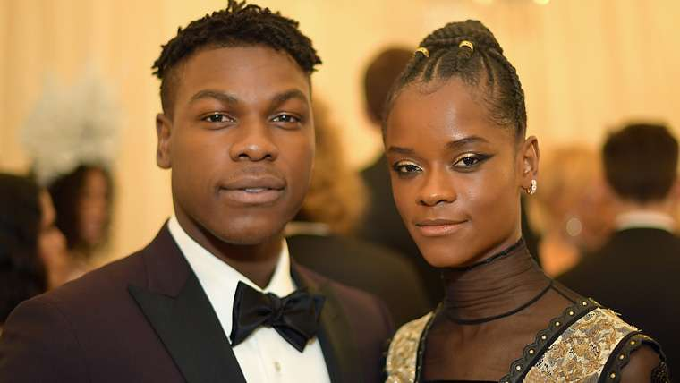 Hold Back The Stars, John Boyega, Letitia Wright