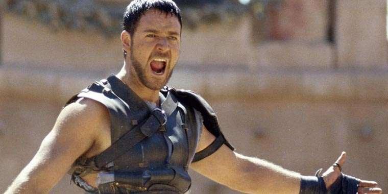 Gladiator, sequel, secuela, Ridley Scott