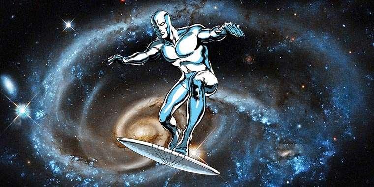 Adam McKay, Ant-Man, Silver Surfer