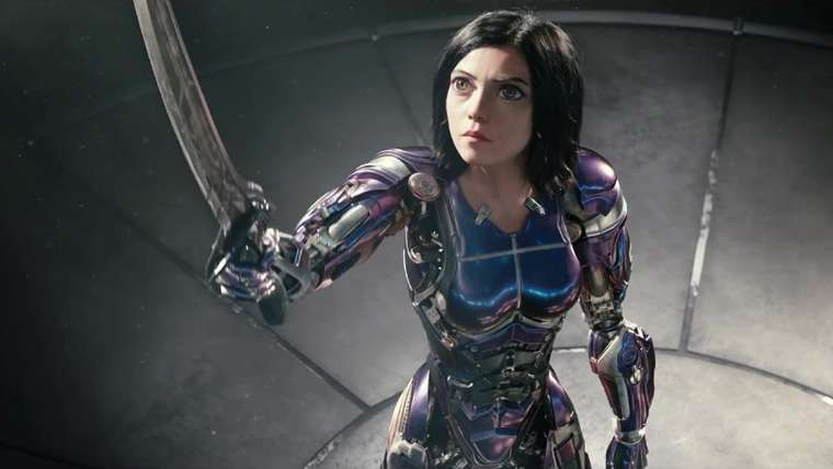 Alita Battle Angel Stream Deutsch Kinox