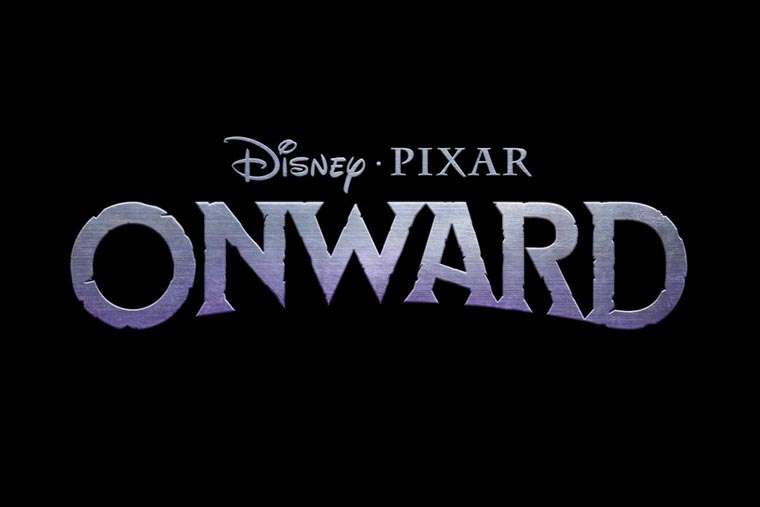 Onward, Chris Pratt, Tom Holland, Julia Louis-Dreyfus, Octavia Spancer