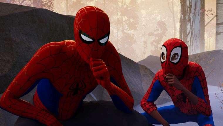 Spider-Man: Into the Spider-Verse, crítica