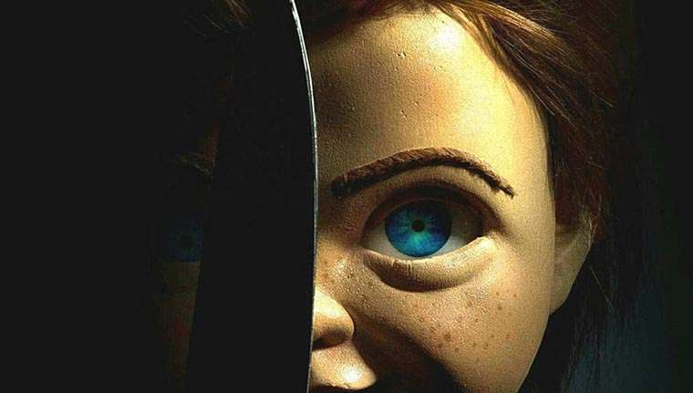 Child's Play, trailer