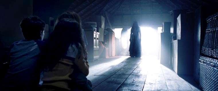 The Curse of La Llorona, trailer, image, imágenes, imagen, James Wan