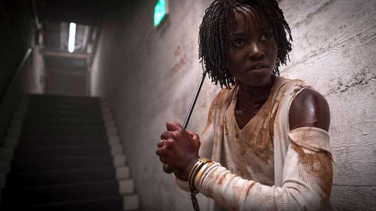 Us, Nosotros, Lupita Nyong'o, Jordan Peele, terror, horror, critica, Winston Duke