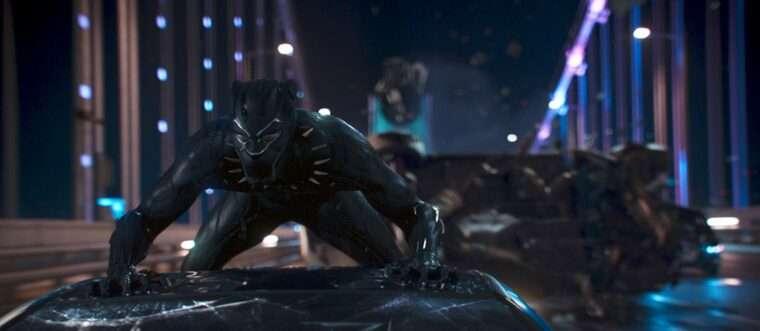 Universo Cinematográfico Marvel, Marvel, Avengers: Endgame, Fase 3, Phase 3, Black Panther