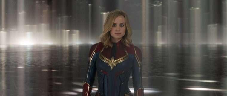 Universo Cinematográfico Marvel, Marvel, Avengers: Endgame, Fase 3, Phase 3, Captain Marvel
