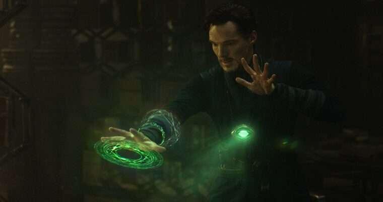 Universo Cinematográfico Marvel, Marvel, Avengers: Endgame, Fase 3, Phase 3, Doctor Strange