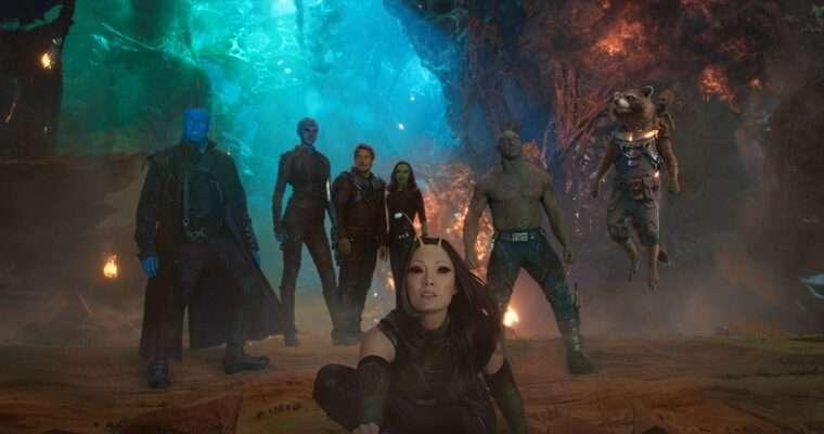 Universo Cinematográfico Marvel, Marvel, Avengers: Endgame, Fase 3, Phase 3, Guardians of the Galaxy Vol. 2