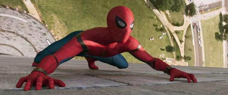 Universo Cinematográfico Marvel, Marvel, Avengers: Endgame, Fase 3, Phase 3, Spider-Man: Homecoming