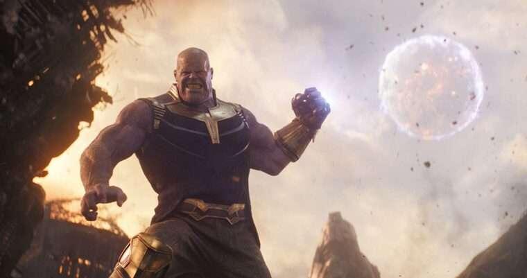 Universo Cinematográfico Marvel, Marvel, Avengers: Endgame, Fase 3, Phase 3