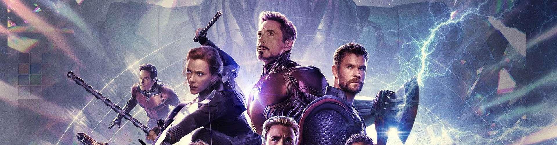 Crítica de Avengers: Endgame