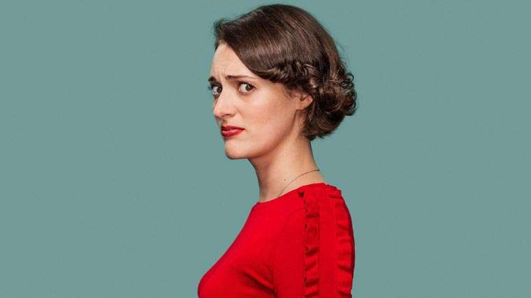 Phoebe Waller-Bridge, Bond 25