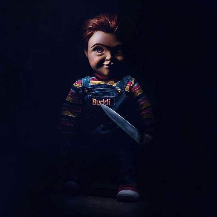 Child's Play, Chucky, Mark Hamill