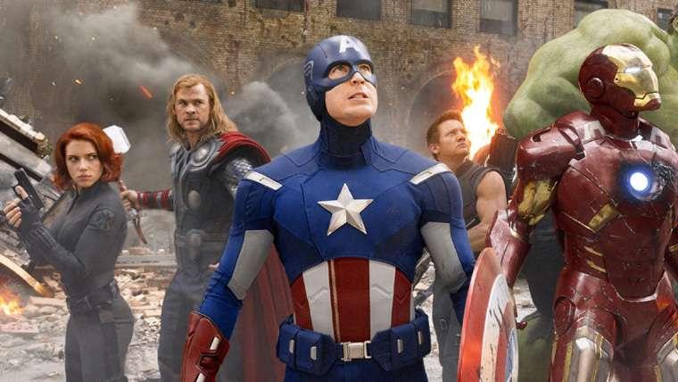 Avengers: Endgame, Phase 1, Fase 1, Marvel, MCU, Universo Cinematográfico Marvel, Los Vengadores