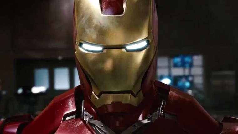 Avengers: Endgame, Phase 1, Fase 1, Marvel, MCU, Universo Cinematográfico Marvel, Los Vengadores, Iron Man