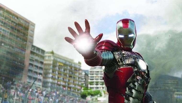 Avengers: Endgame, Phase 1, Fase 1, Marvel, MCU, Universo Cinematográfico Marvel, Los Vengadores, Iron Man 2